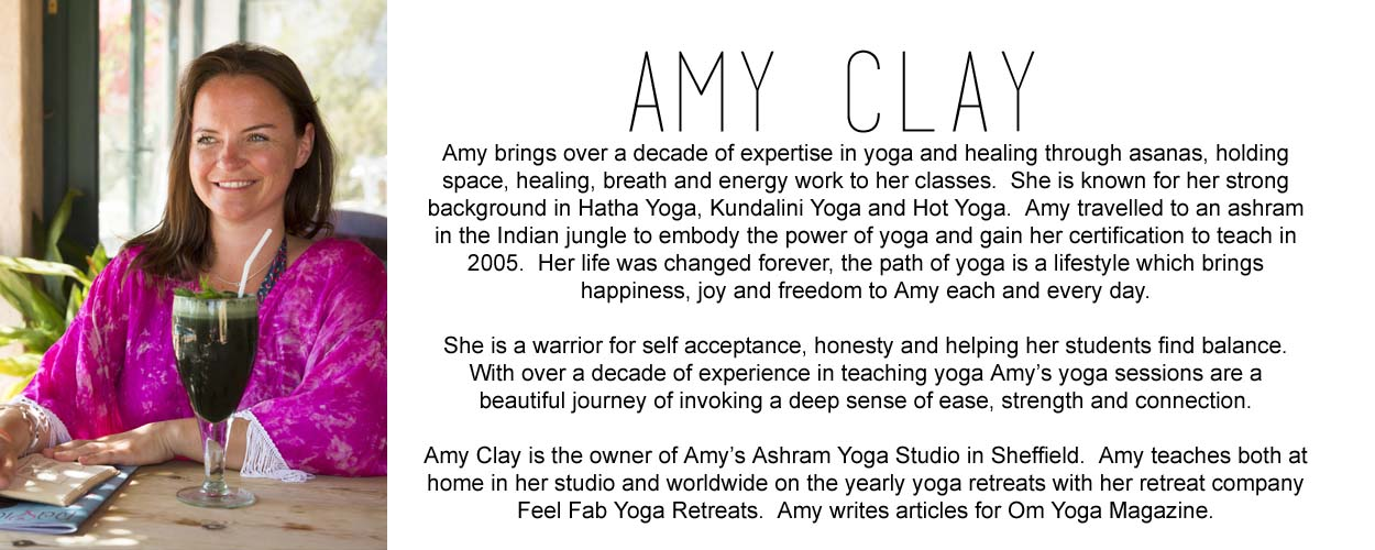 Yoga Teacher Training Sheffield