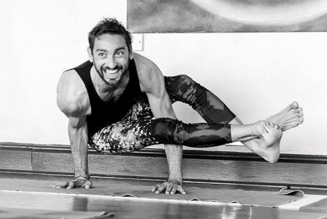 Yoga Sheffield